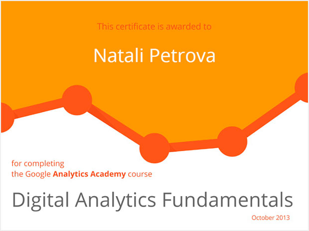 Digital-Analytics-Fundamentals