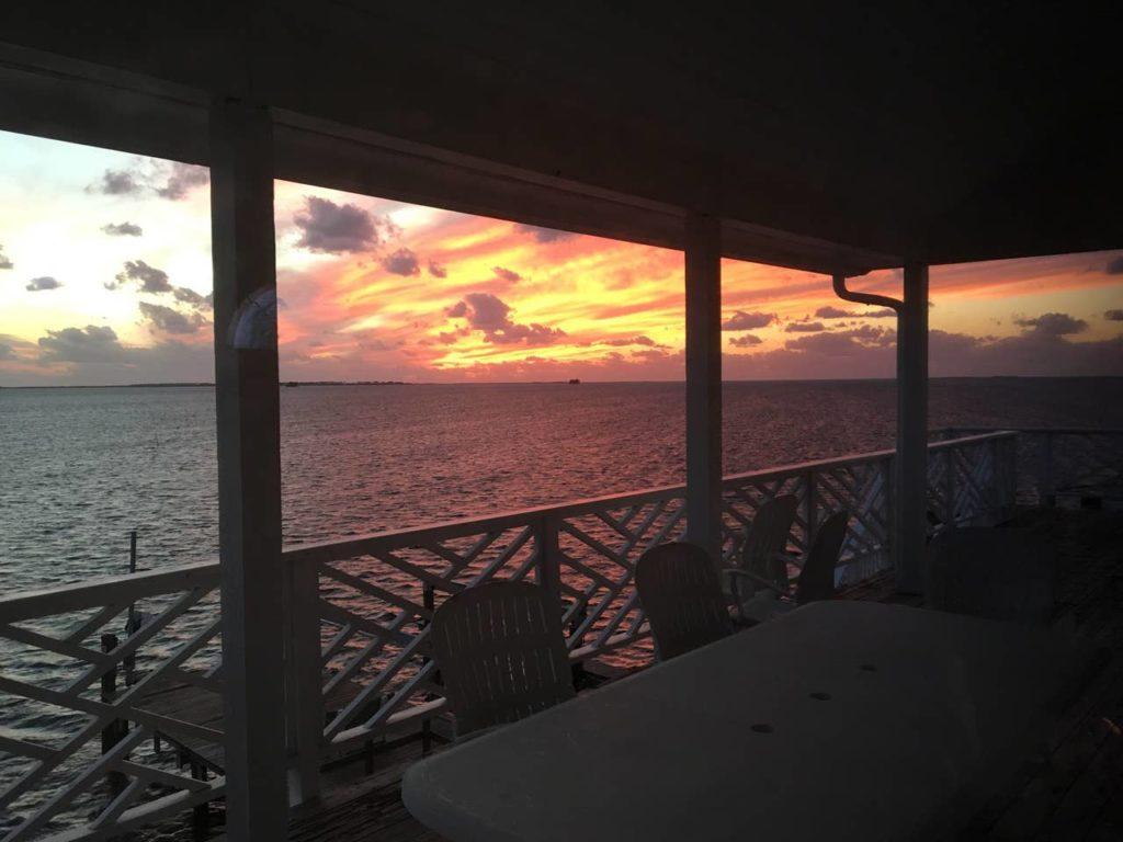 airbnb мексиканский залив